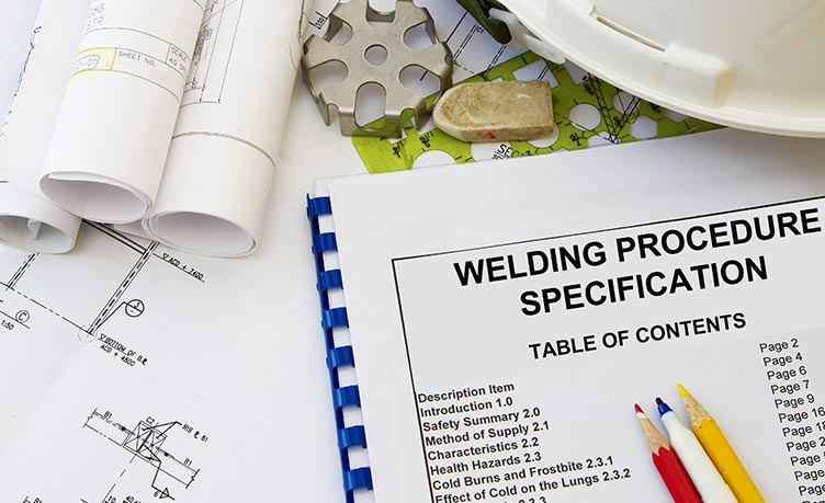 Welding Procedure Development & Qualification