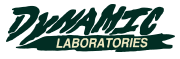 Dynamic Laboratories Logo