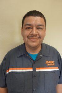 Lupe Perez Jr.